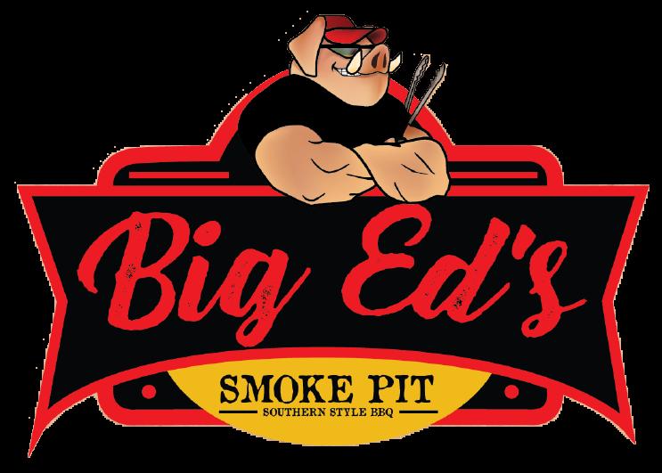Big Eds Smoke Pit